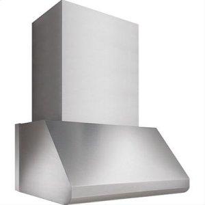 "30"" Flue Cover for 10' Ceiling - Standard Depth"