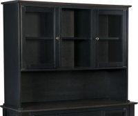 Hutch Coal / Black Product Image