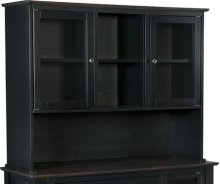 Hutch Coal / Black