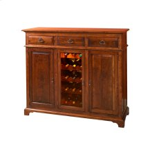 Three Bay Dining Chest