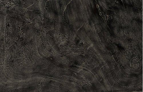 Chamcha Wood Console Table, Grey Stone