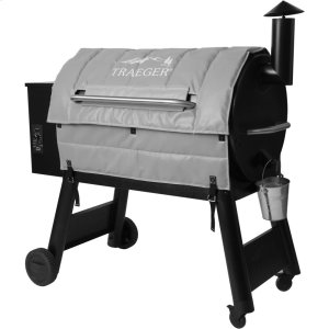 Traeger GrillsGrill Insulation Blanket - 34 Series