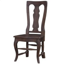 Kings Chair - CCA
