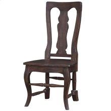 Kings Chair - CCA