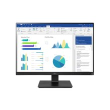 "25"" BL55WY Series IPS Desktop Monitor"