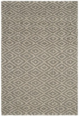 Natural Fiber Power Loomed Medium Rectangle Rug