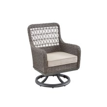 Dining Swivel Chair