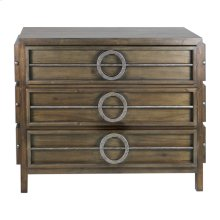 Riley Accent Chest