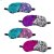 Additional Reversible Sequin Sleep Masks (12 pc. ppk.)