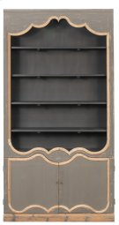 Audrey Bookcase Product Image