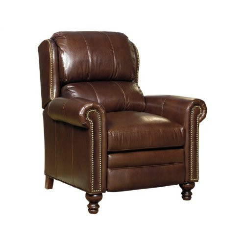 Bradington Young Satchel 3-Way Reclining Lounger 3257