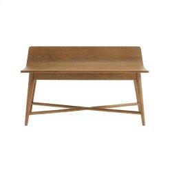 Driftwood Park - Storage Bed End Bench
