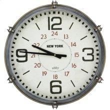 Manhattan Clock