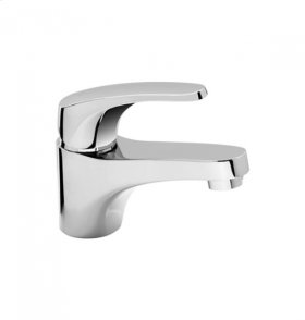 Nova Podium - Single Handle Lavatory Faucet - Polished Chrome
