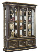 Grand Traditions Display Cabinet Product Image