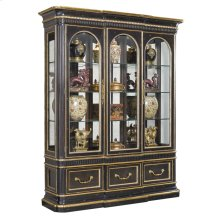 Grand Traditions Display Cabinet