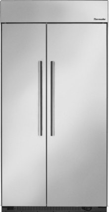 T42BR810NS 42 inch Built-In Side-by-Side