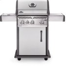 Rogue® 425 SB with Range Side Burner , Stainless Steel , Natural Gas Product Image