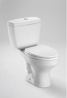 Cotton Rowan™ Close Coupled Round Toilet 1.6GPF / 1.0GPF