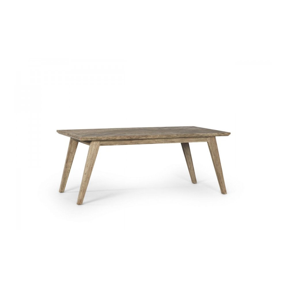 Epicenters Austin Rosedale Dining Table