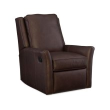 Bradington Young Barnes Wallhugger Recliner 7055