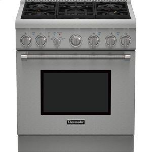 Thermador30-Inch Pro Harmony® Standard Depth Gas Range