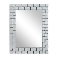 Bane Contemporary Accent Mirror