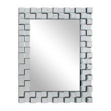 Bane Contemporary Accent Mirror