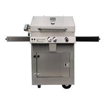 Kalamazoo K450GT Gas Free-Standing Grill