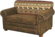 Lodge Chair Sleeper