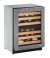 """Additional 2000 Series 24"""" Wine Captain® Model With Integrated Frame Finish and Field Reversible Door Swing (115 Volts / 60 Hz)"""