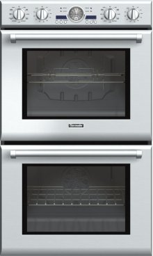 30-Inch Professional Double Oven PODC302J - Floor Model