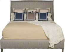 Fiona and Finn Platform Bed 545CK-PF