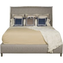 Fiona and Finn King Bed 545CK-PF