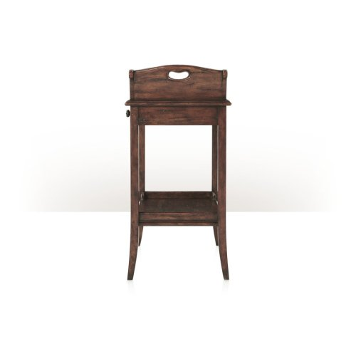 The Herb Garden Side Table