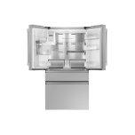"""Dacor 36"""" Counter Depth French Door Bottom Freezer"""