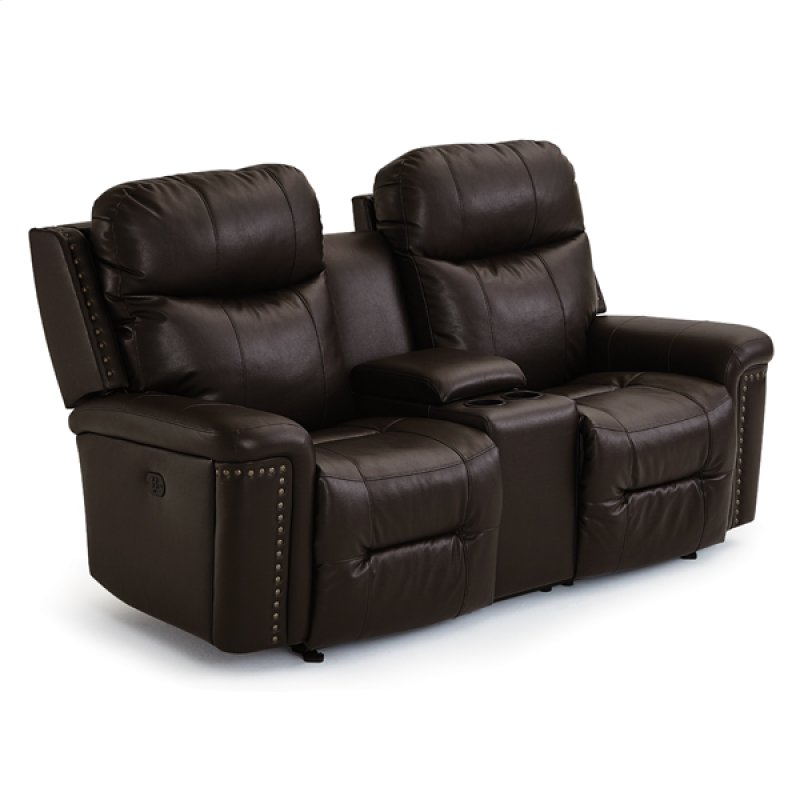 Best Home Furnishings Leather Reclining Sofa