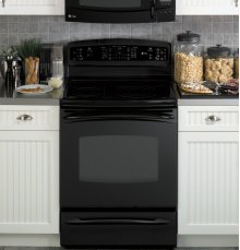 "GE Profile™ 30"" Free-Standing Electric Range"