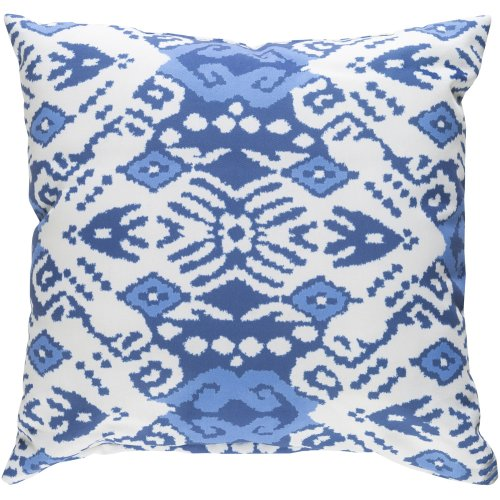 "Decorative Pillows ID-023 18"" x 18"""
