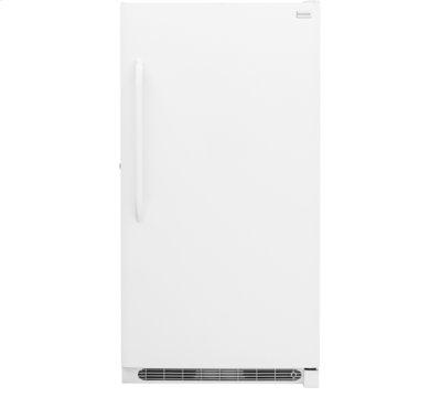 Frigidaire 20.2 Cu. Ft. Upright Freezer Product Image