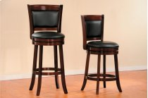 Swivel Counter Height Chair Product Image