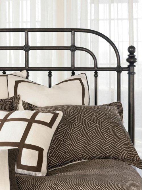 Pullman Metal Bed (King)