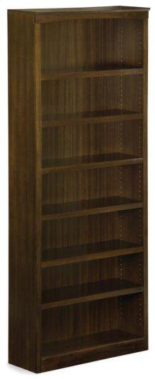 84in Book Shelf