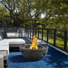 Castaic Outdoor Patio Fire Pit Product Image