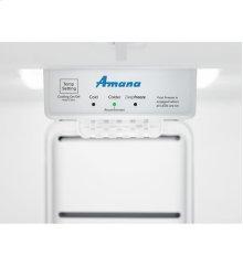 Amana® 16 cu. ft. Amana® Upright Freezer with Revolutionary Insulation