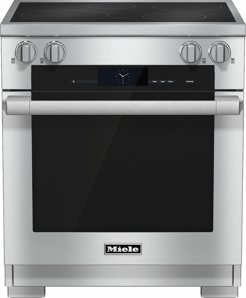 Miele Products at Bouche Appliances  Authorized Miele