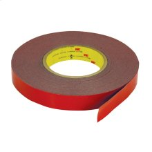 3M Double Coated Thick Grey Acrylic Foam Tape