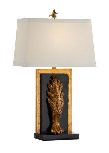 Baroque Lamp