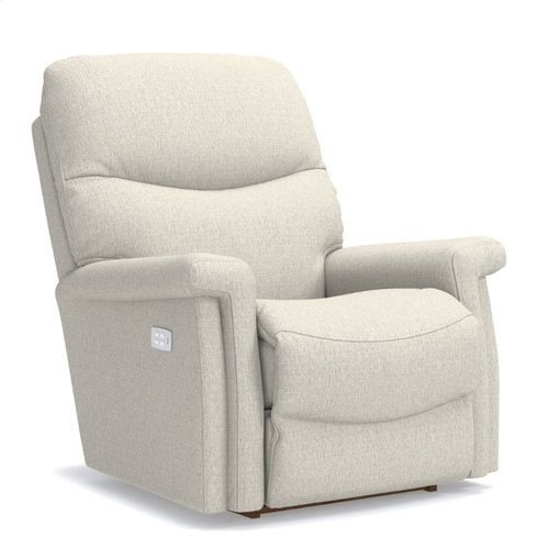Baylor Power Rocking Recliner