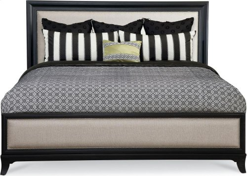 Manuscript Upholstered Headboard (King/Cal. King)